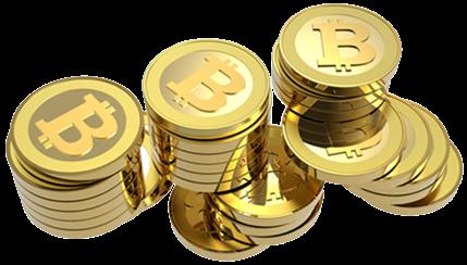 Краны для сбора биткоинов