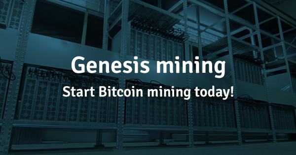 Genesis-Mining