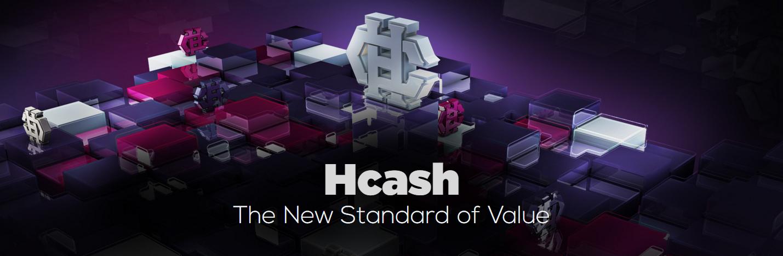 hcash ico