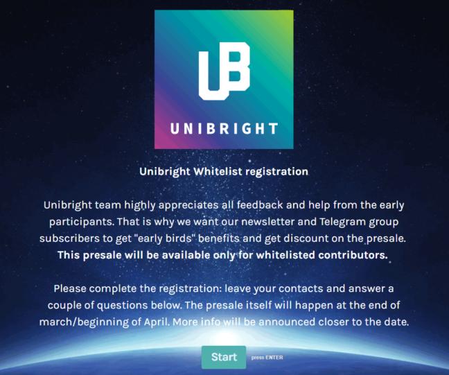 unibright.io